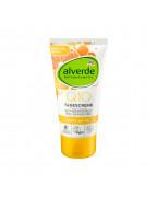 Q10 Tagescreme Дневной крем для лица с коэнзимом Q10, экстрактом грейпфрута, маслом облепихи и экстрактом ацеролы, 50 мл.