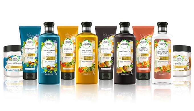 Чистый и натуральный уход за волосами от Herbal Essences, вдохновлённый самой природой.